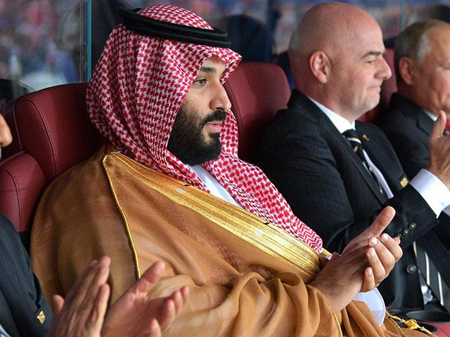 """""""Аль-Араб"""": принц Мухаммад толкал Нетаниягу на войну с ХАМАСом"""