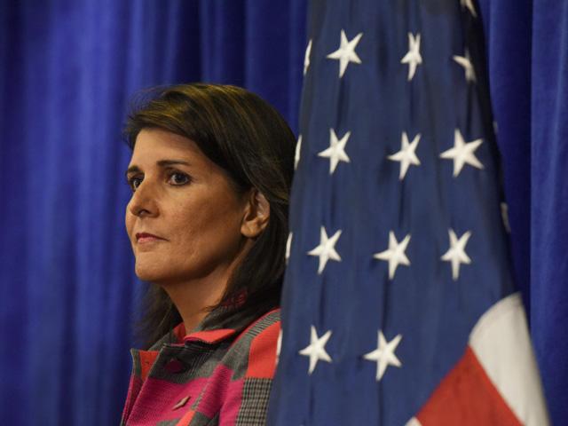 США проголосовали против резолюции, осуждающей оккупацию Голанских высот