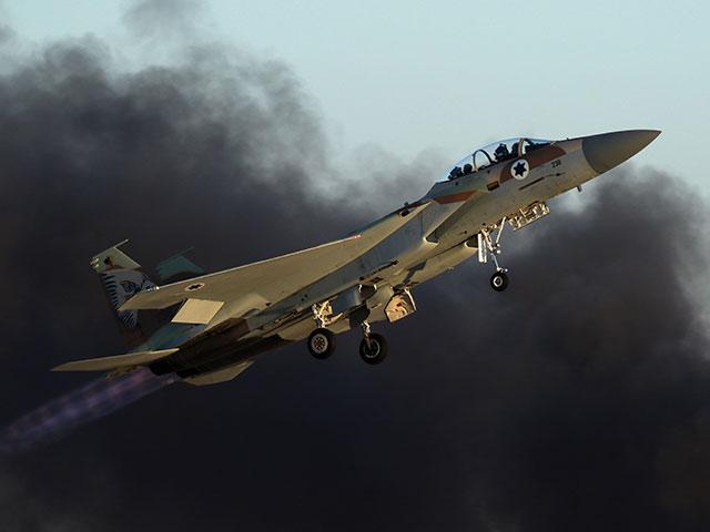 СМИ: ЦАХАЛ сделал выбор в пользу усовершенствованных F-15i