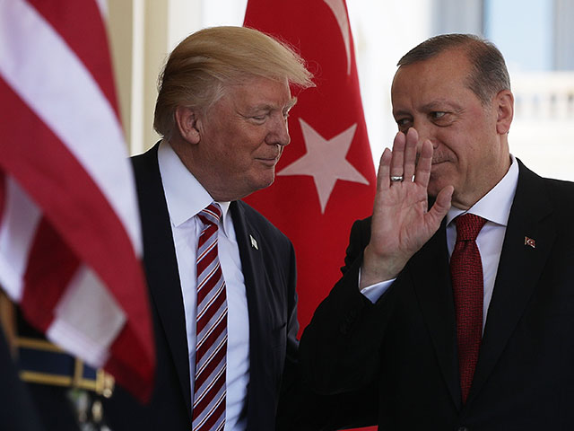 Трамп сообщил, что Гюлена не выдадут Турции