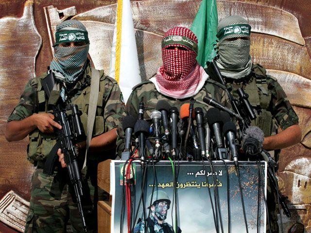 ХАМАС назвал цель операции, приведшей к гибели подполковника М