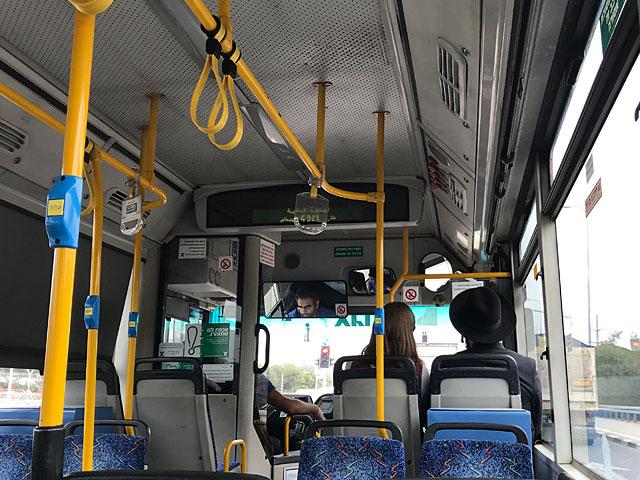 Минздрав: десятки пассажиров общественного транспорта могли заразиться корью