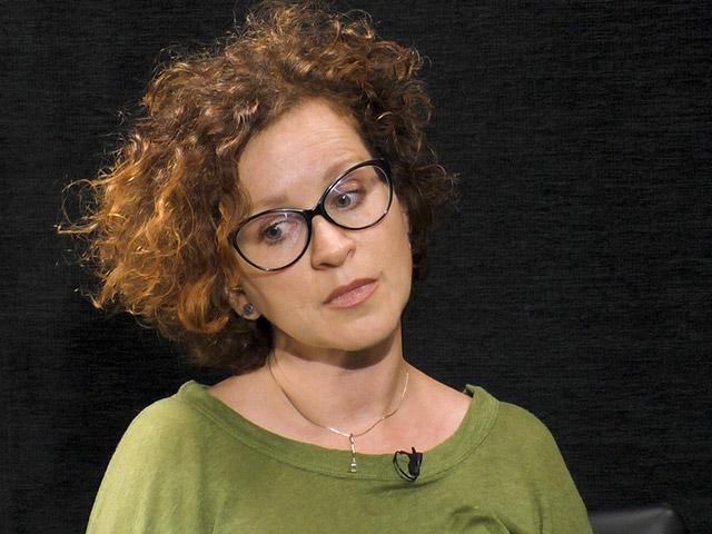 Зачем режиссер сидит в шкафу. Инна Лесина отвечает на детские вопросы