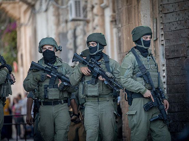 Израиль прекратил сотрудничество со службами безопасности ПА в окрестностях Иерусалима