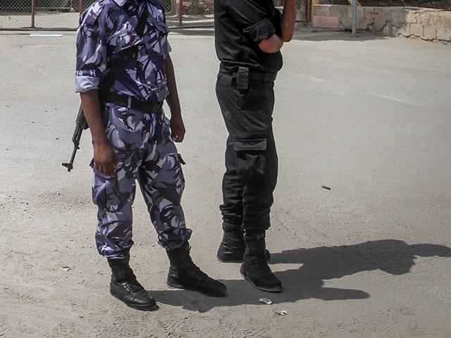 Полиция ПА пресекла деятельность распространителей фальшивых шекелей