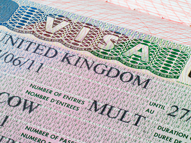 Financial Times: Британия наступает на визу инвестора