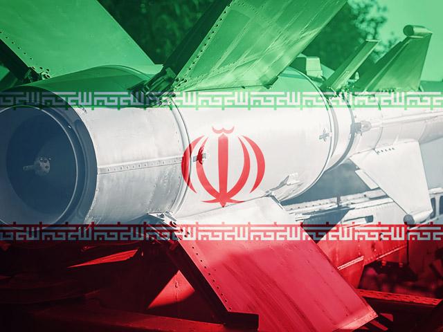 СМИ: Иран удвоил число ракетных испытаний