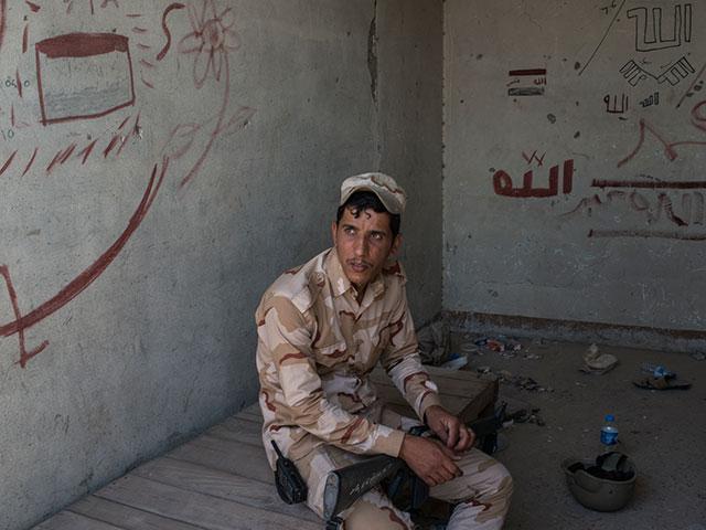 Боевики пытались атаковать турецкие базы в Ираке