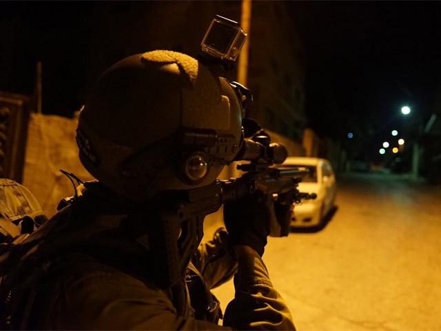"ЦАХАЛ обнаружил и ликвидировал ""барканского террориста"""