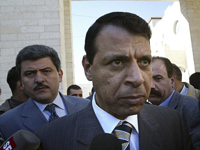 Дахлан предлагает создать единое палестино-израильское государство