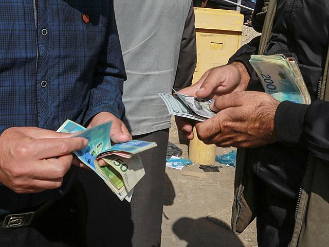 """""""Госбюджет"""" ПА за 2018 год: 1,27 млрд шекелей заключенным террористам и семьям """"шахидов"""""""