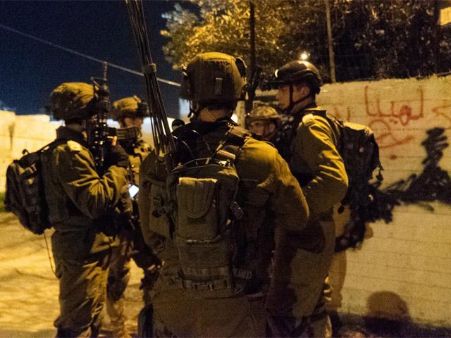 Теракт в районе Бейт-Эля: тяжело ранен военнослужащий