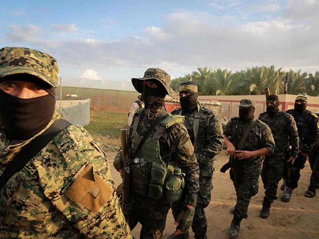 """Политбюро """"Исламского джихада"""" впервые соберется в Египте"""