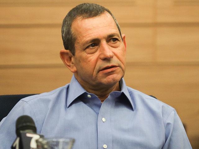 Глава ШАБАКа заявил, что депортация семей террористов усугубит напряженность в Иудее и Самарии