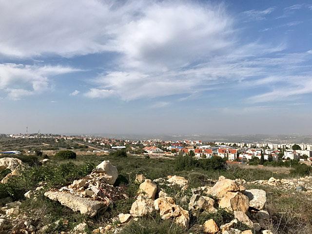 """СМИ: сайт Airbnb """"заморозил"""" решение о бойкоте израильских поселений"""