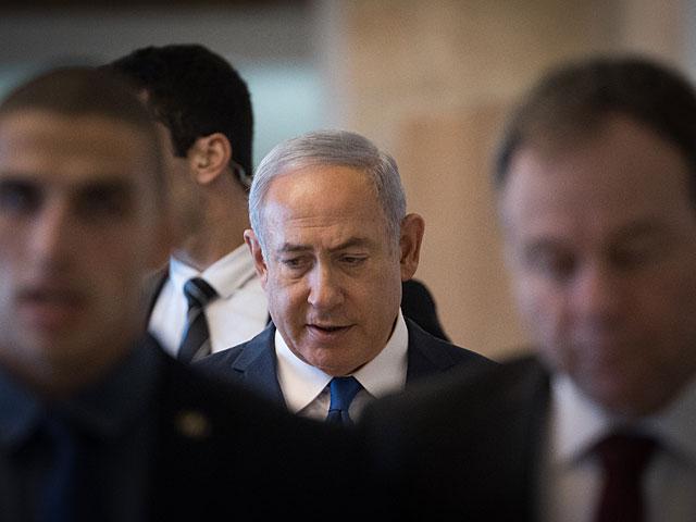 Кнессет утвердил Биньямина Нетаниягу на посту министра обороны