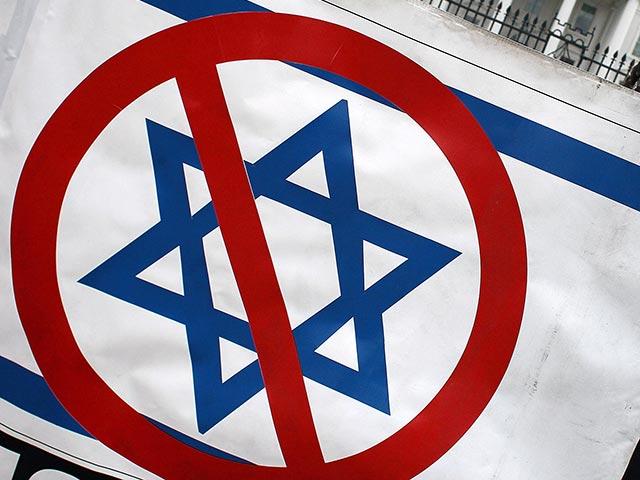 Палестинка оспорит в федеральном суде США легитимность запрета BDS