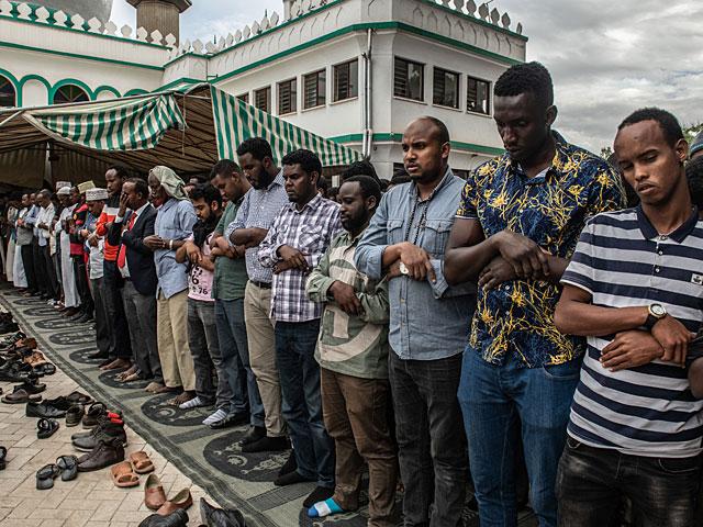 """""""Аш-Шабаб"""": атака на Найроби стала ответом на признание Иерусалима"""