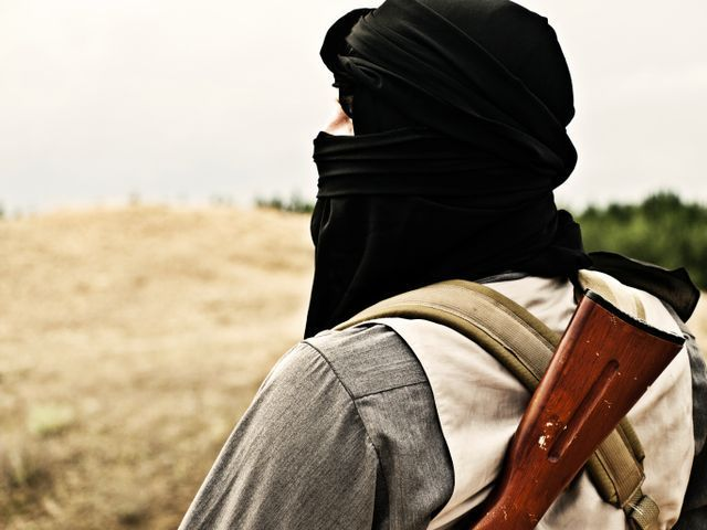 СМИ: американские коммандос освободили боевиков ИГ из афганской тюрьмы
