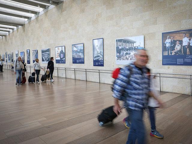 """Минтур Израиля: """"Во многих случаях отказ впустить в страну туриста оправдан"""""""