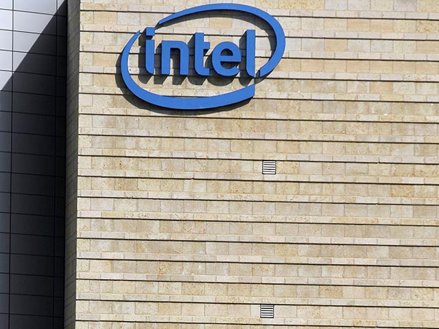Intel обязался потратить в Израиле 15 млрд шекелей за пять лет