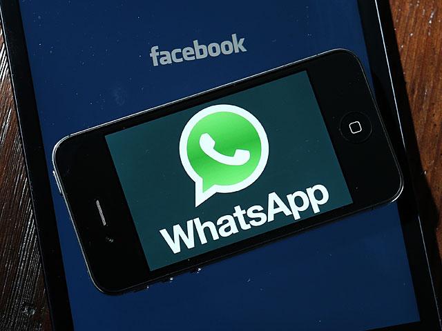 В рамках Недели безопасного интернета школьников будут учить общаться в WhatsApp