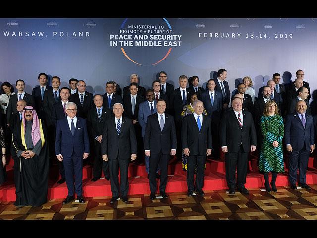 """Канцелярия премьер-министра объяснила """"скандальное высказывание"""" Нетаниягу"""