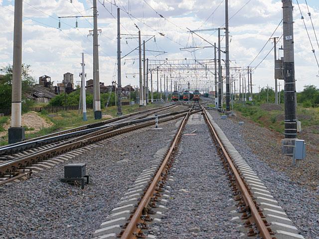 Рабочий комитет железнодорожной компании объявил о начале забастовочных санкций