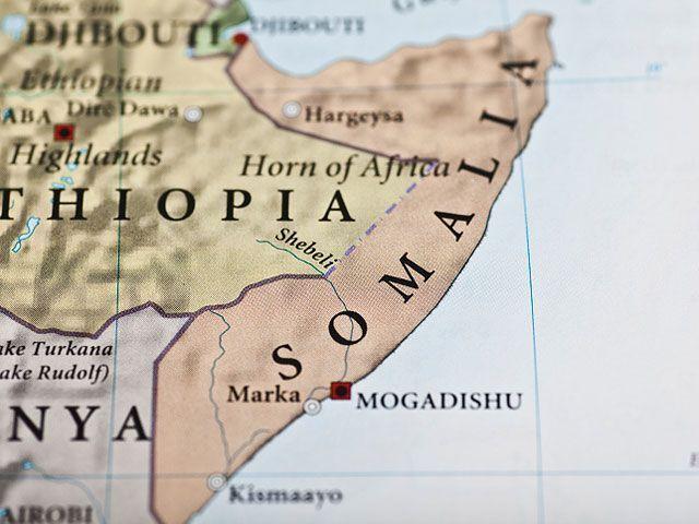 Теракт в столице Сомали, десятки погибших