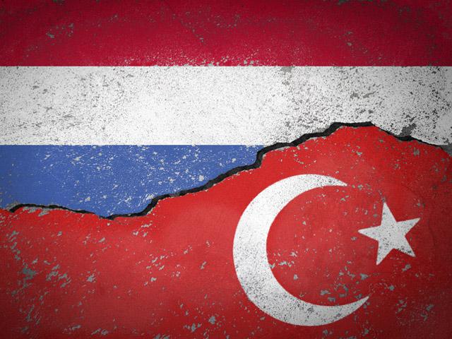 В нападении в Утрехте подозревается гражданин Турции