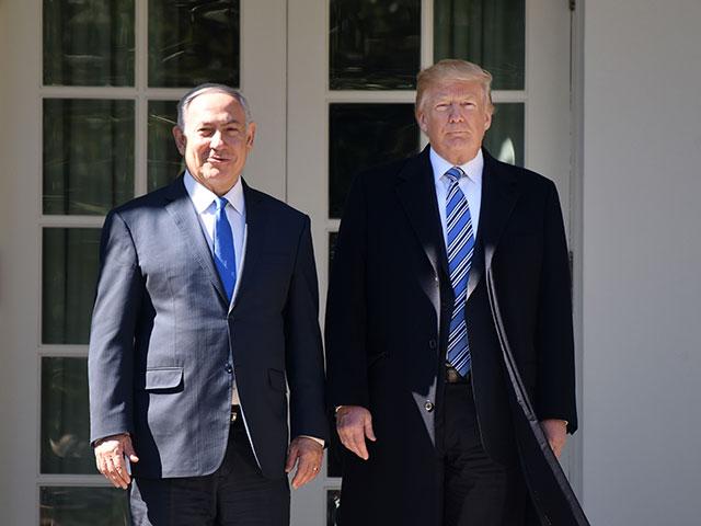 The New York Times: На Голанских высотах Трамп укрепляет позиции Нетаниягу и рискует взбудоражить Ближний Восток