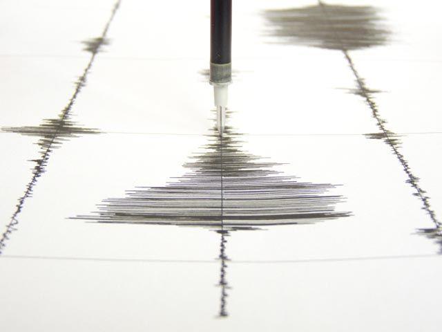 В Колумбии произошло землетрясение магнитудой 6,1