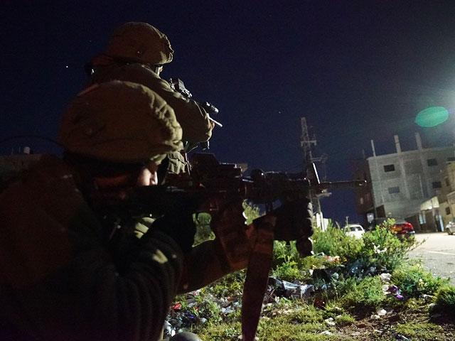 """""""Ариэльский террорист"""" был уничтожен бойцами спецподразделения ЯМАМ"""