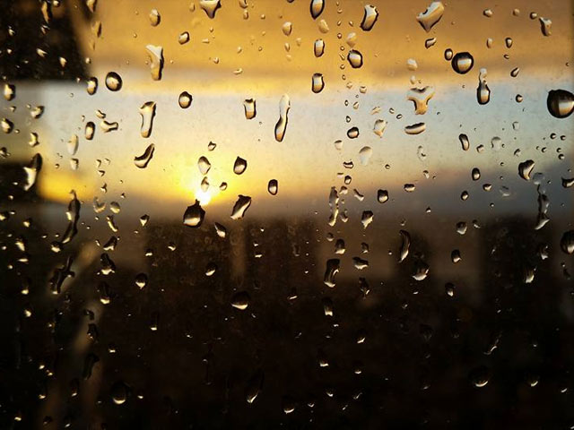 Прогноз погоды на 25 марта: прохладно, дожди по всей стране