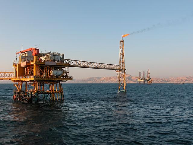 Energean сообщила о новом месторождении газа в эксклюзивных экономических водах Израиля