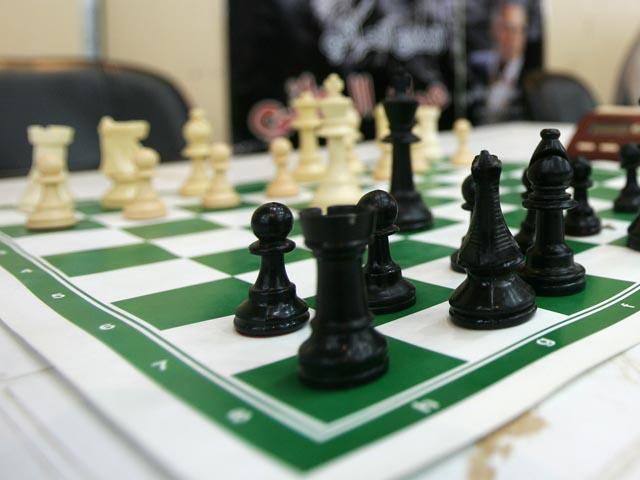 Скандал на турнире в Германии: иранец отказался играть против израильского шахматиста