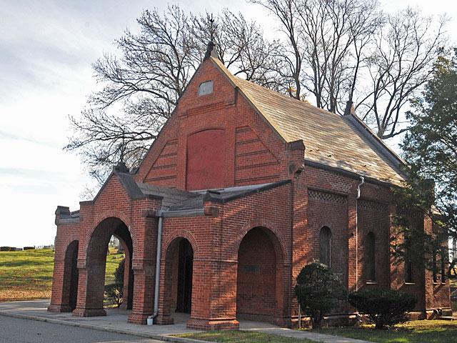 Ограблено еврейское кладбище Нью-Йорка: общая стоимость похищенного – $30.000