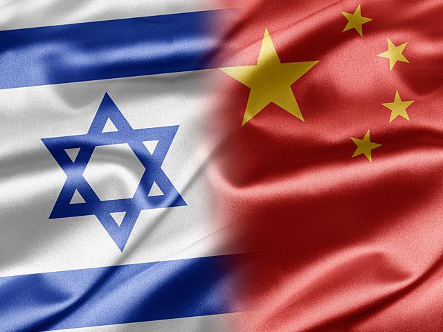 Четверть израильского импорта приходится на долю Китая и США, импорт из России вырос в 2,6 раза