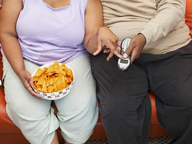 """Глобальное исследование об ожирении: в последние десятилетия """"толстеют"""" в деревнях"""