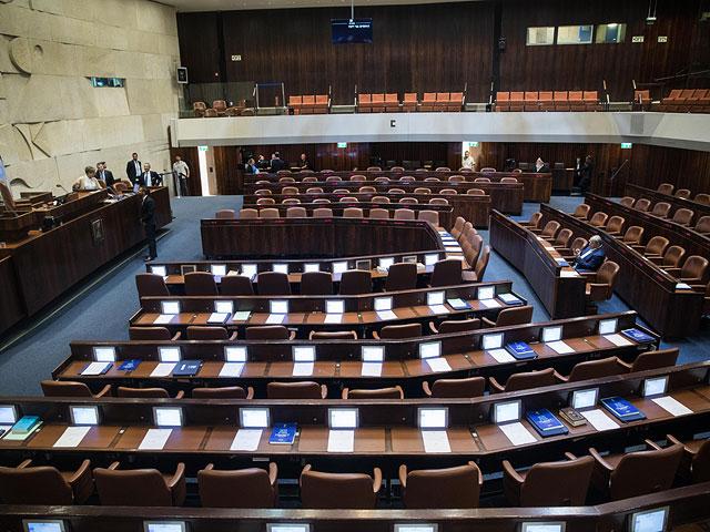 Правительство проголосует за закон об отмене ограничения числа министров