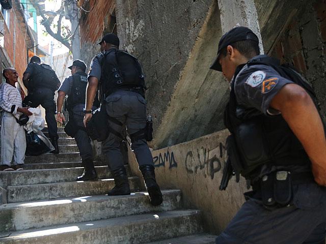 Вооруженные нападения в Бразилии: 17 убитых, в их числе дети