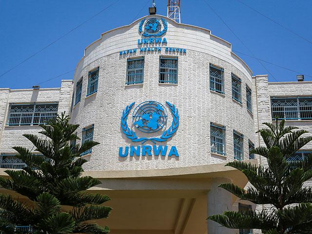"""""""Исраэль а-Йом"""": на конференции в Бахрейне США предложат ликвидировать UNRWA"""