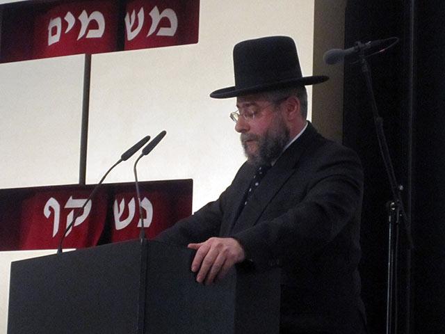 Главный раввин Москвы разъяснил, почему среди евреев много богачей
