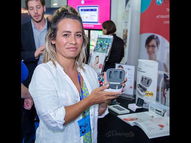 """""""Абилитек"""": выставка передовых технологий для людей особыми потребностями"""