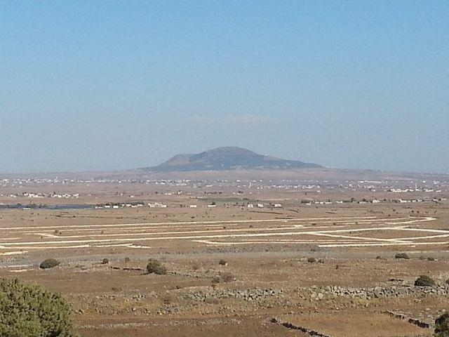Тель аль-Хара (Сирия)
