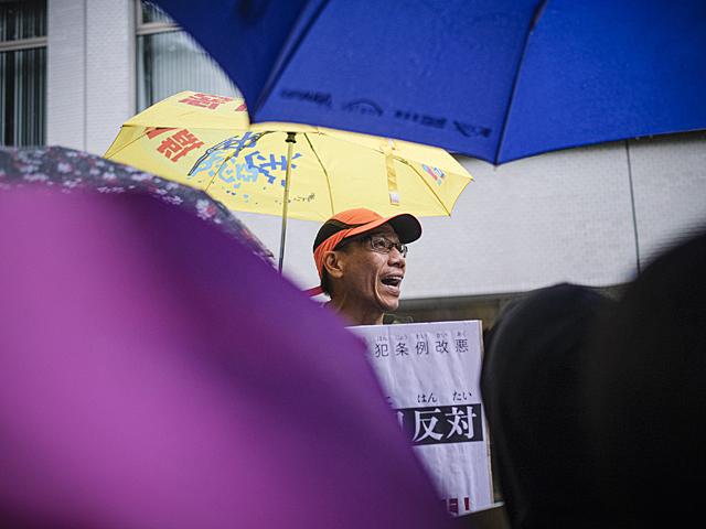 В Гонконге продолжаются протесты, власти угрожают применить силу