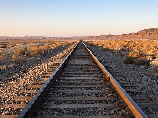 Началось строительство восточной железной дороги