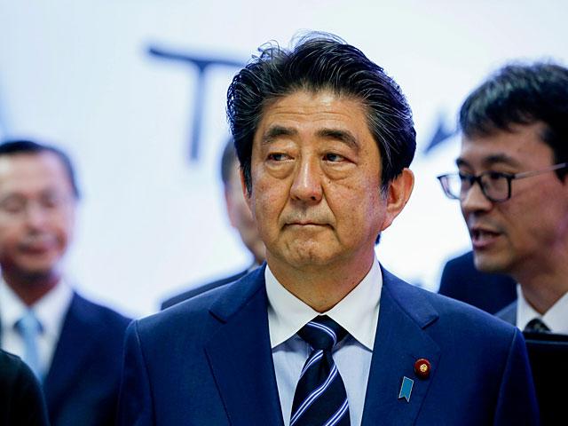 Иран попросит Абэ содействовать отмене санкций