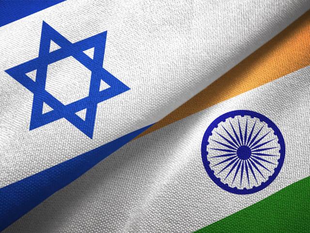 Индия впервые проголосовала в ООН на стороне Израиля