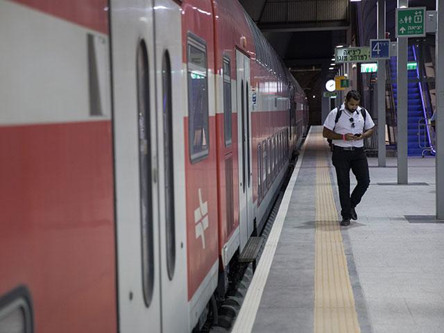 Опубликовано видео, объясняющее, почему поезд уехал с пятимесячной девочкой, оставив мать на перроне